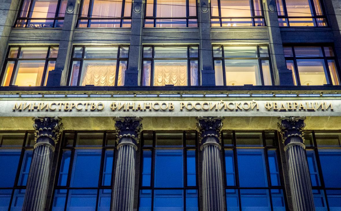 Минфин дал отрицательный отзыв на законопроект о «суверенном Рунете»