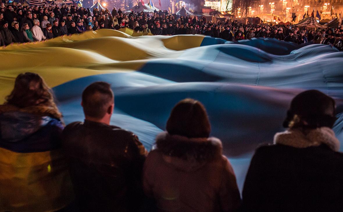 Из-за коронавируса на Украине запретят массовые мероприятия