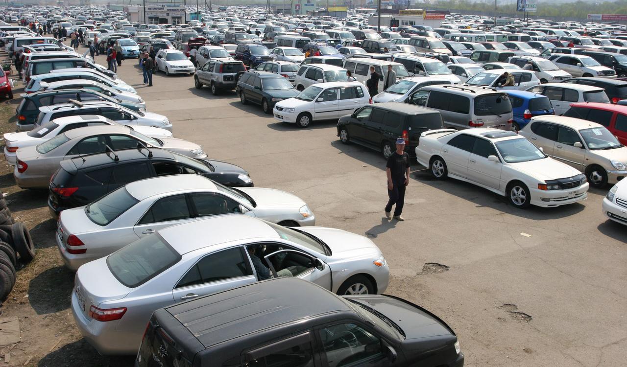 В борьбе за выживание дилеры делают ставку на автомобили с пробегом