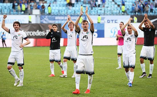 Команда-фантом: кто стоит завзлетом футбольного клуба «Тосно»