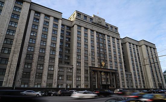 Депутаты Госдумы попросят ОБСЕ осудить блокировку «ВКонтакте» наУкраине