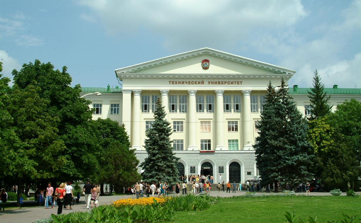 Беспроигрышный вариант: ДГТУ организует пресс-центр к ЧМ-2018 в Ростове