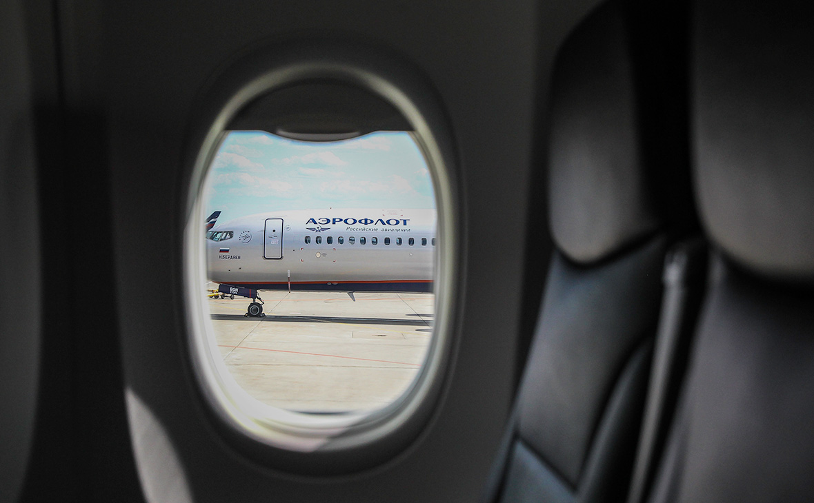 «Аэрофлот» будет судиться с женой Аршавина из-за задержки рейса