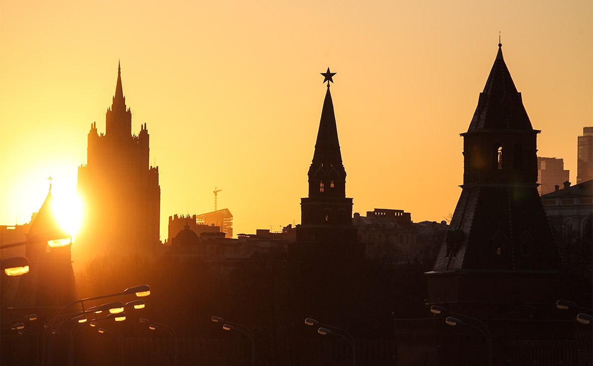 Россия сократит расходы на продвижение внешнеполитической повестки