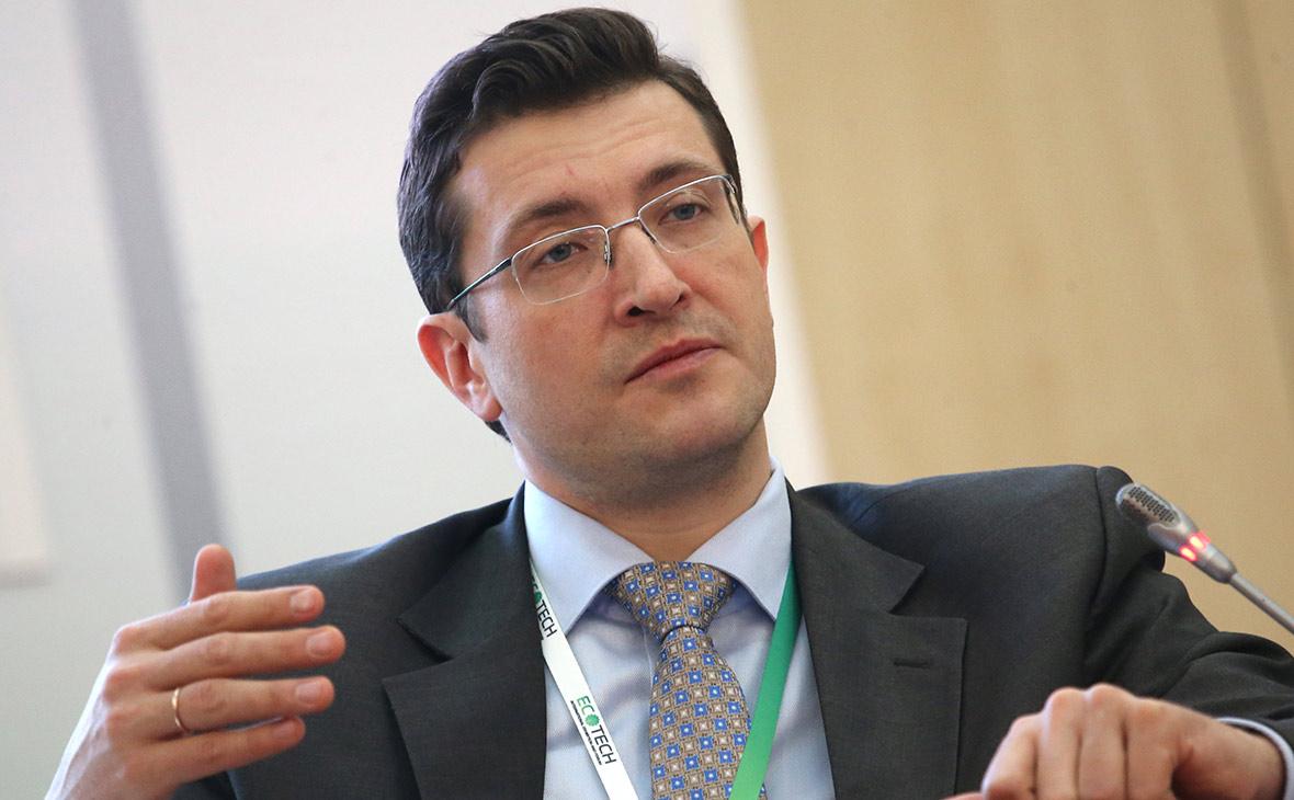 Новый глава Нижегородской области пообещал оставить команду Шанцева