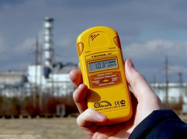 Татарстан заражают радиацией советские заводы и нефтедобыча