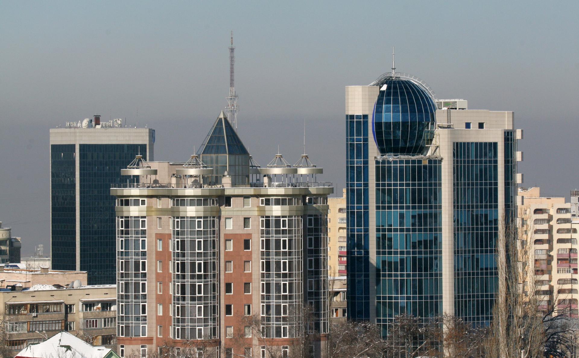 В Казахстане у россиянина выявили коронавирус