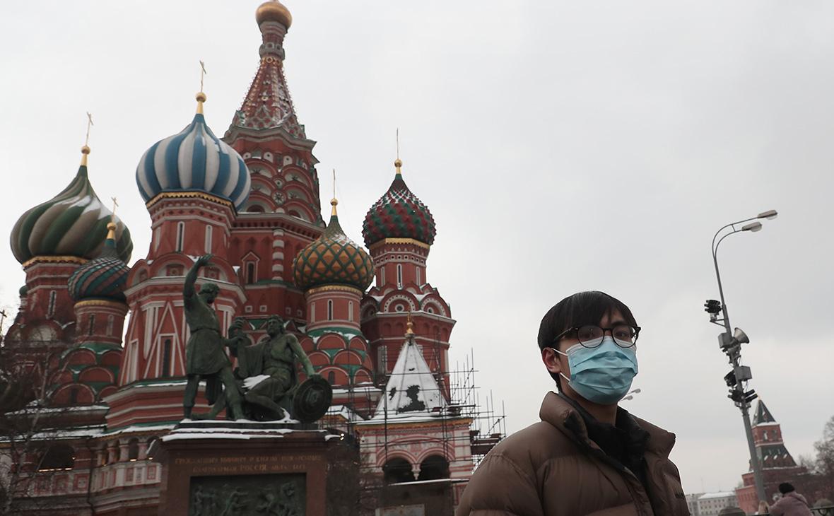 Роспотребнадзор проверил на коронавирус более 3 млн приехавших в Россию