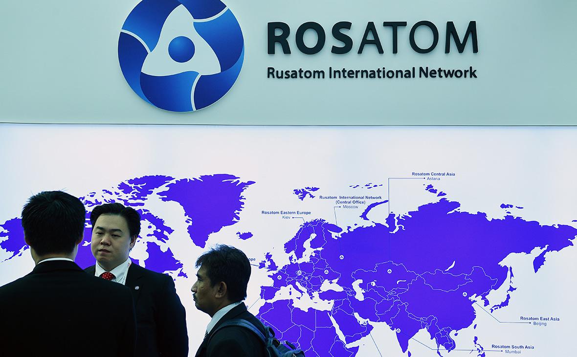 «Росатом» начал поиск юристов для международного арбитража