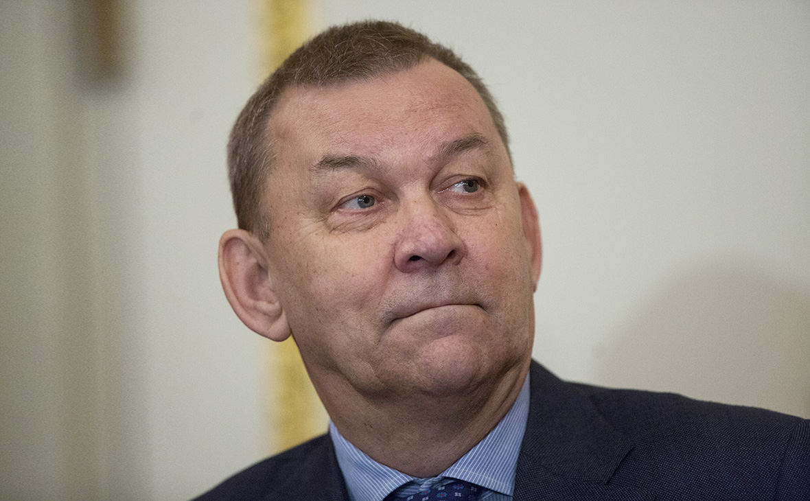 Директор Большого театра поручился за экс-главу студии Серебренникова