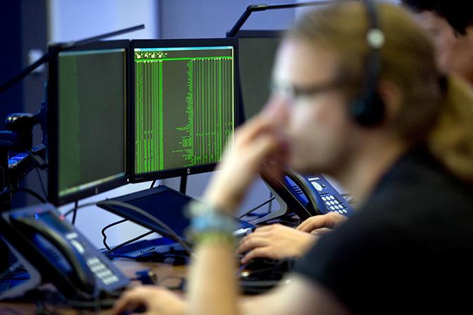 В Татарстане на треть вырос спрос на специалистов по кибербезопасности