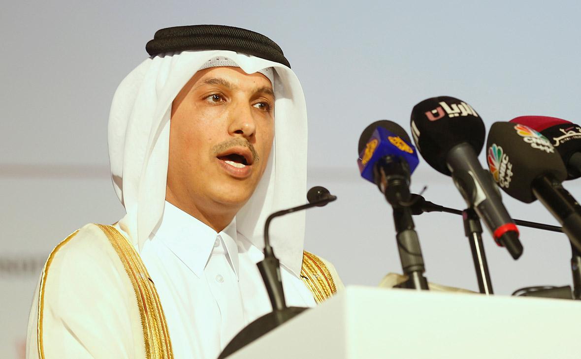 Катар объяснил продажу части доли в «Роснефти» диверсификацией инвестиций