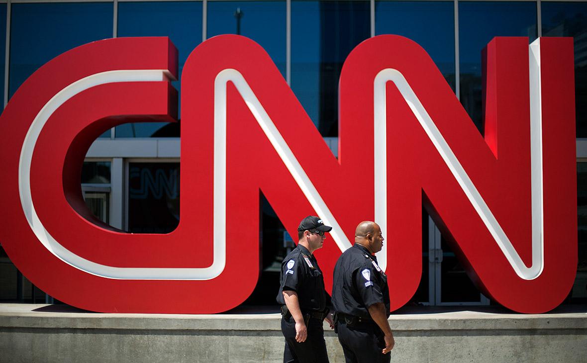Совфед внес «Радио Свобода» и CNN в список потенциально нежелательных СМИ