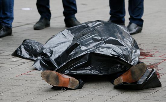 Полиция назвала ключевую версию убийства Вороненкова