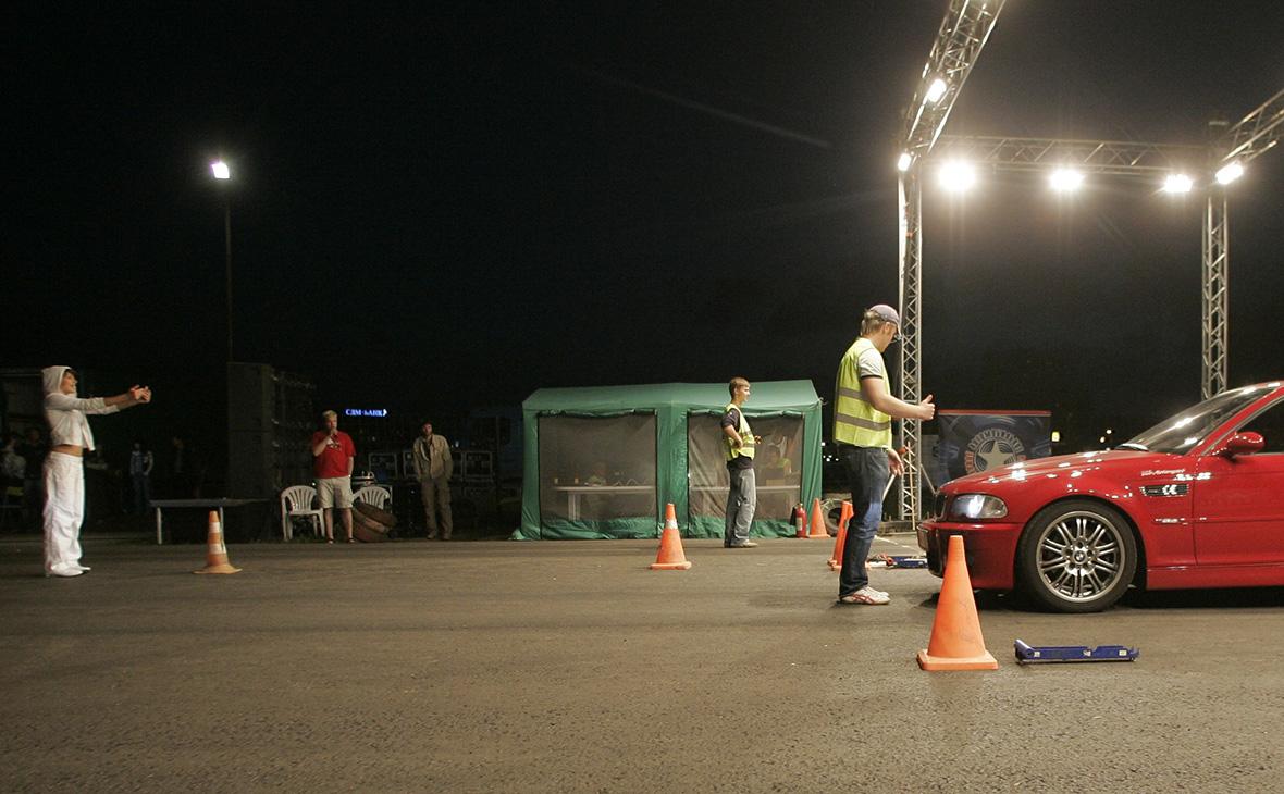 В Госдуме стритрейсеров предложили приравнять к хулиганам