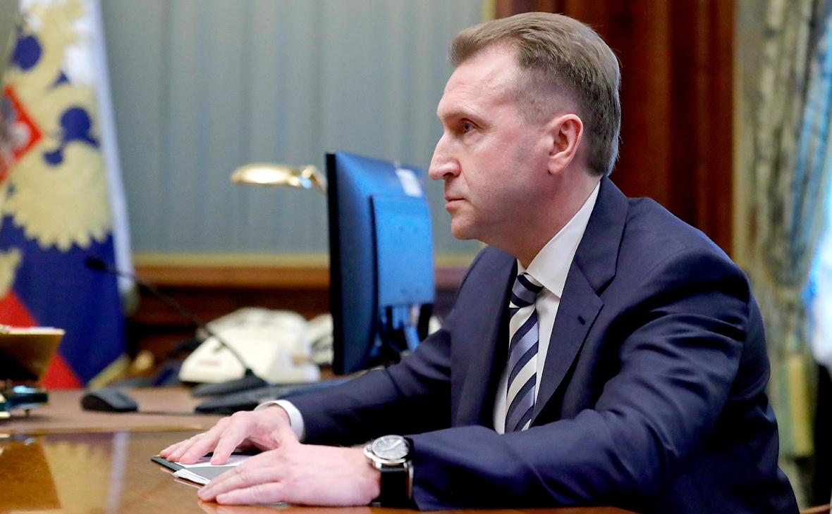 Шувалов объяснил Путину убыточность Внешэкономбанка