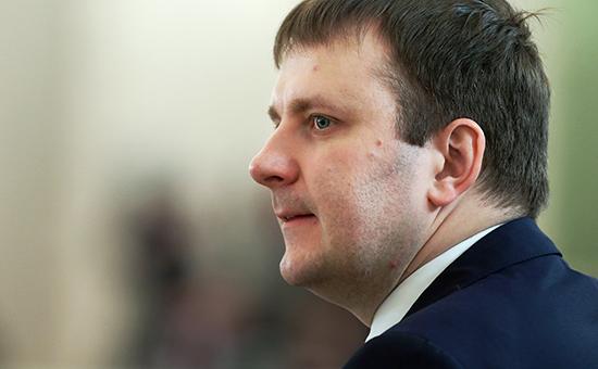 Глава Минэкономразвития назвал рублевые активы «самыми крепкими вмире»