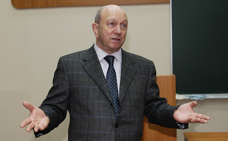 Главный онколог Петербурга рассказал, что мешает бороться с раком