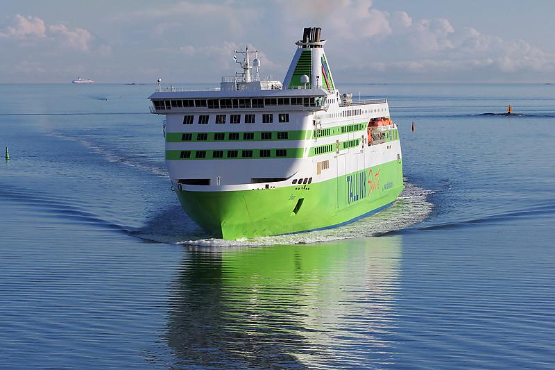 Пассажирский порт Хельсинки установил мировой рекорд