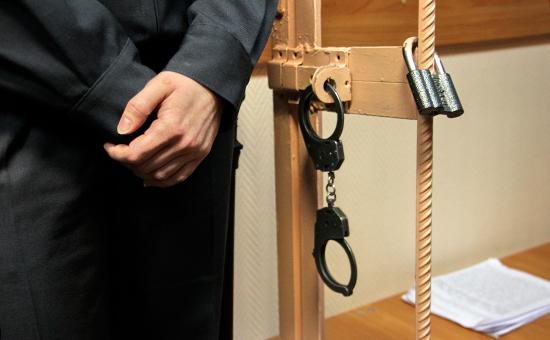 В России возбудили первое уголовное дело онедоносительстве