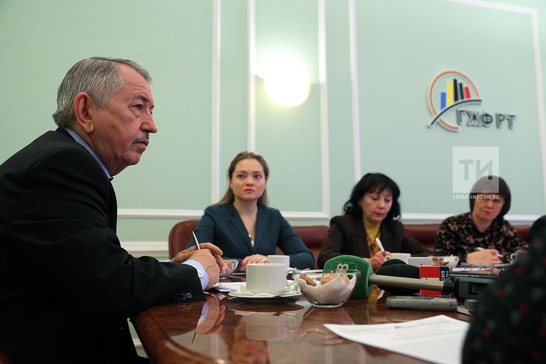Талгат Абдуллин: «У ПСО «Казань» не хватило опыта»