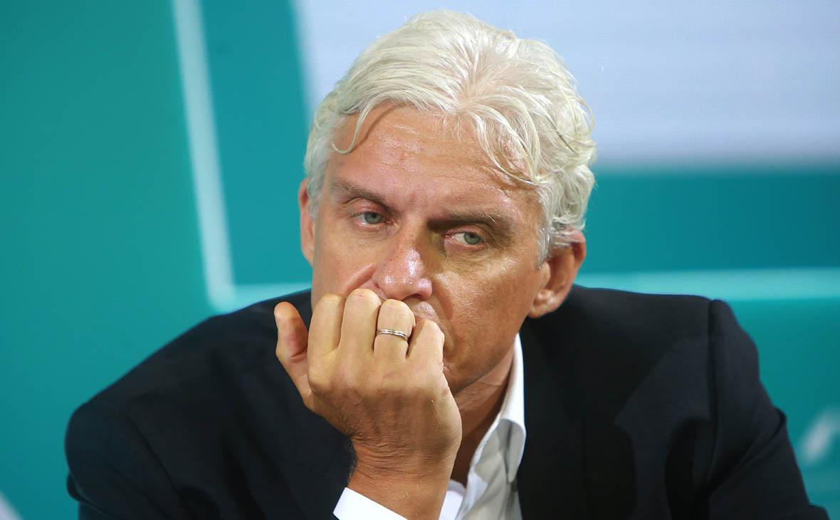 Тиньков назвал «платой за успех» сбои в работе своего банка