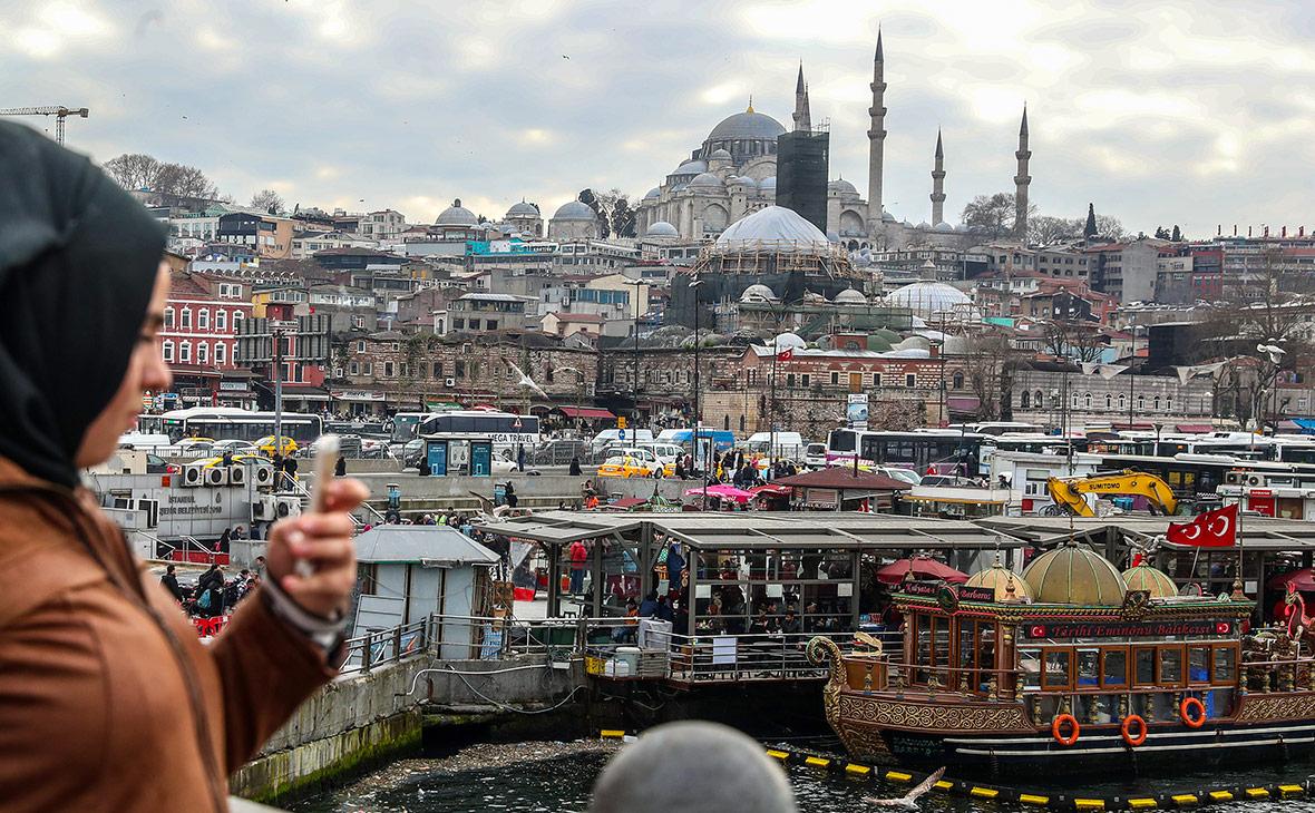 Bloomberg узнал о возможном включении Турции в черный список офшоров ЕС