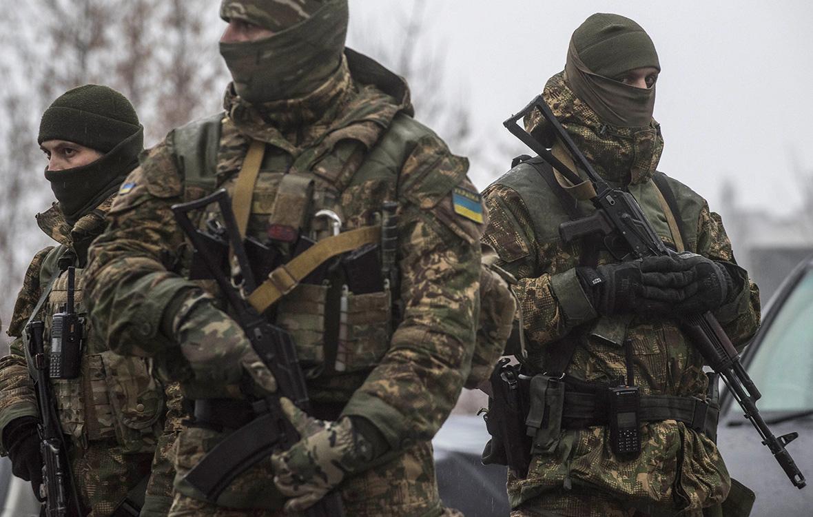 МИД предупредил Запад о личной ответственности за поставки оружия Киеву