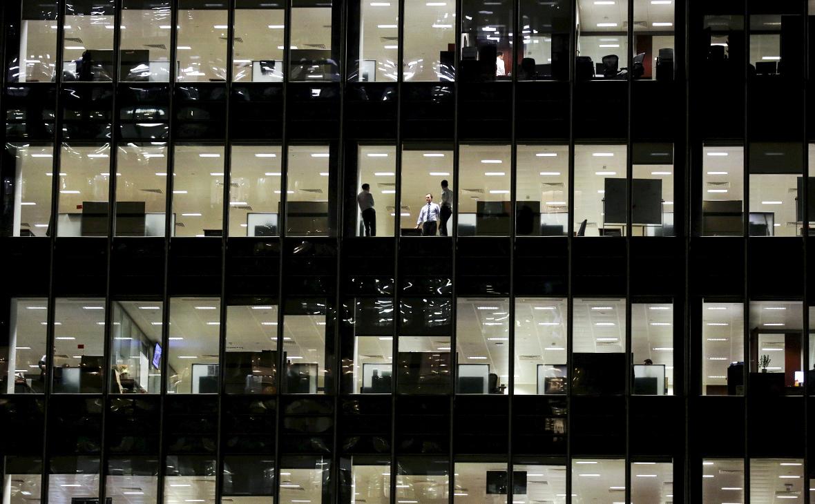 Рекрутеры назвали рекордной разницу в зарплатах в России
