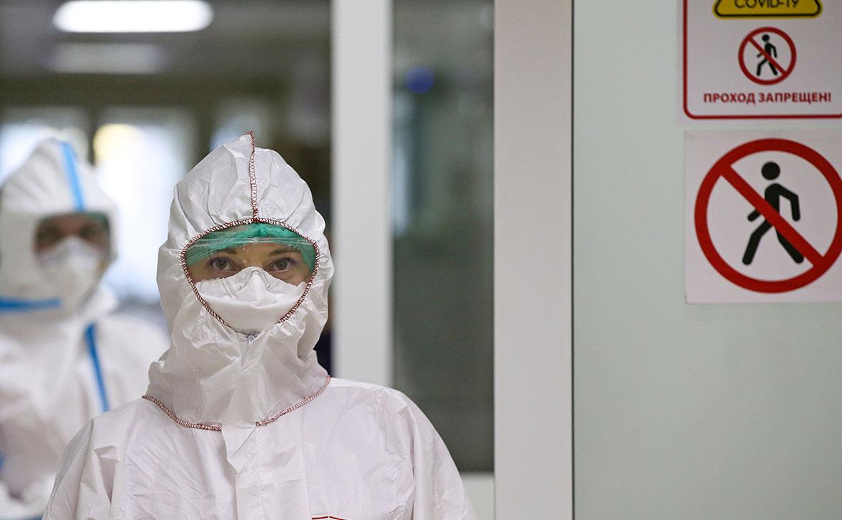 В Краснодарском крае и Башкирии умерли первые пациенты с коронавирусом