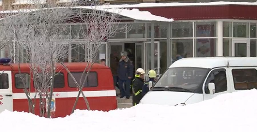 После нападения в пермской школе возбудили второе уголовное дело
