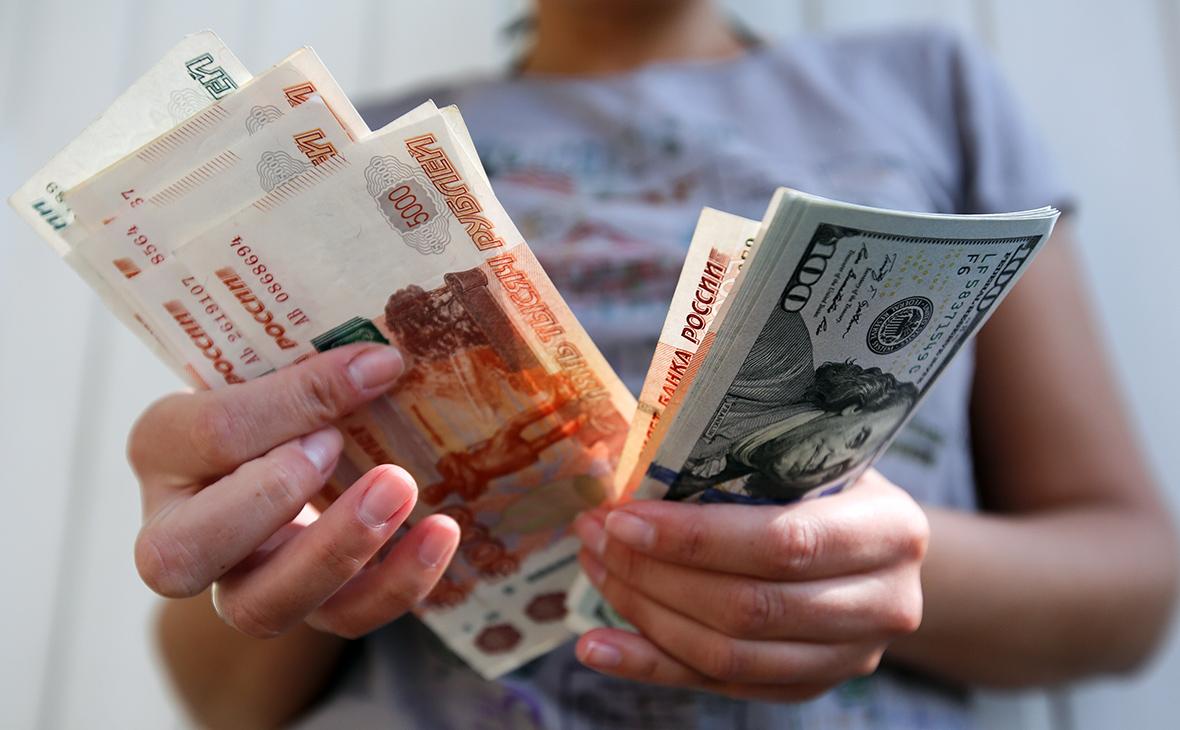 Аналитики предсказали ослабление рубля при изменении бюджетного правила