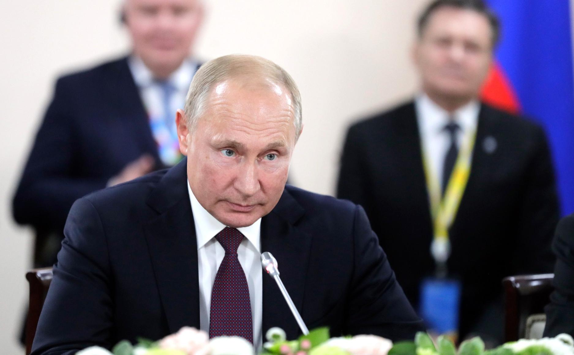 Франция не заметила изменений в политике России для участия в саммите G7