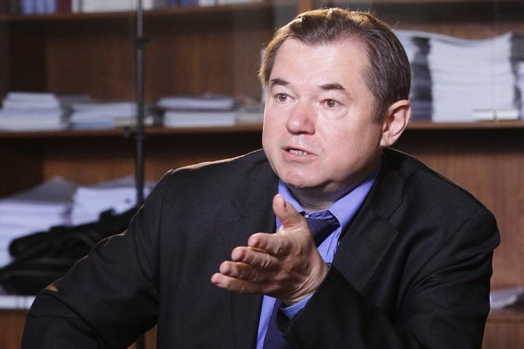 Скандального советника Владимира Путина Глазьева лишили звания академика НАНУ