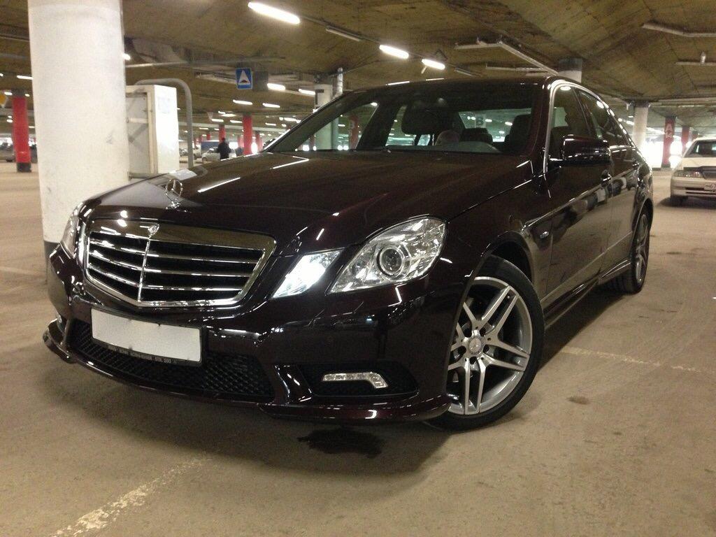 Казанские «слуги народа» выбирают элитные Mercedes-Benz и Toyota