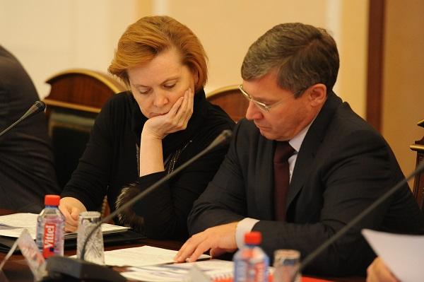 Комарова и Якушев посетят форум, от которого зависит развитие России