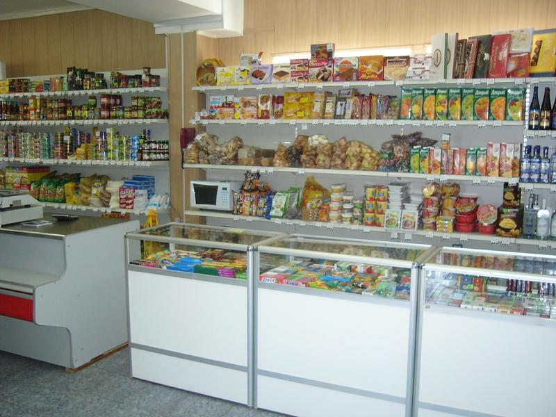Мэрия Новосибирска стимулирует продуктовый патриотизм   табличками