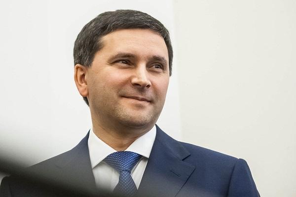 Губернатор Ямала существенно приумножил свои доходы