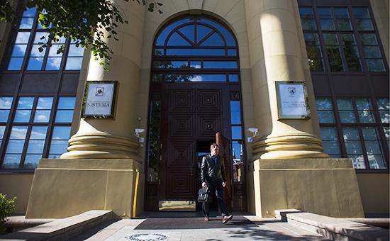 АФК«Система» объяснила рост претензий«Роснефти»