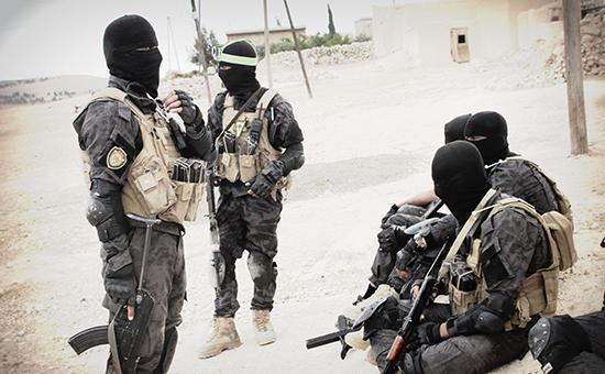 Курдские ополченцы рассказали остроительстве новой базы России вСирии