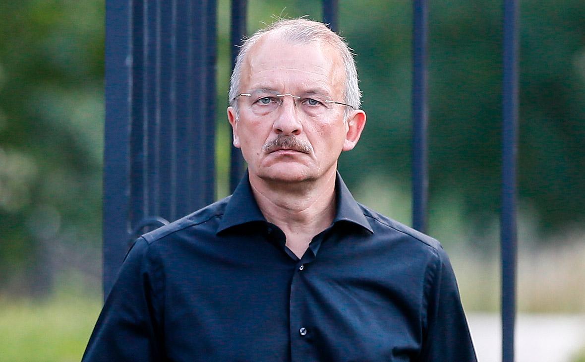 «МК» сообщил о возбуждении дела против Сергея Алексашенко за контрабанду