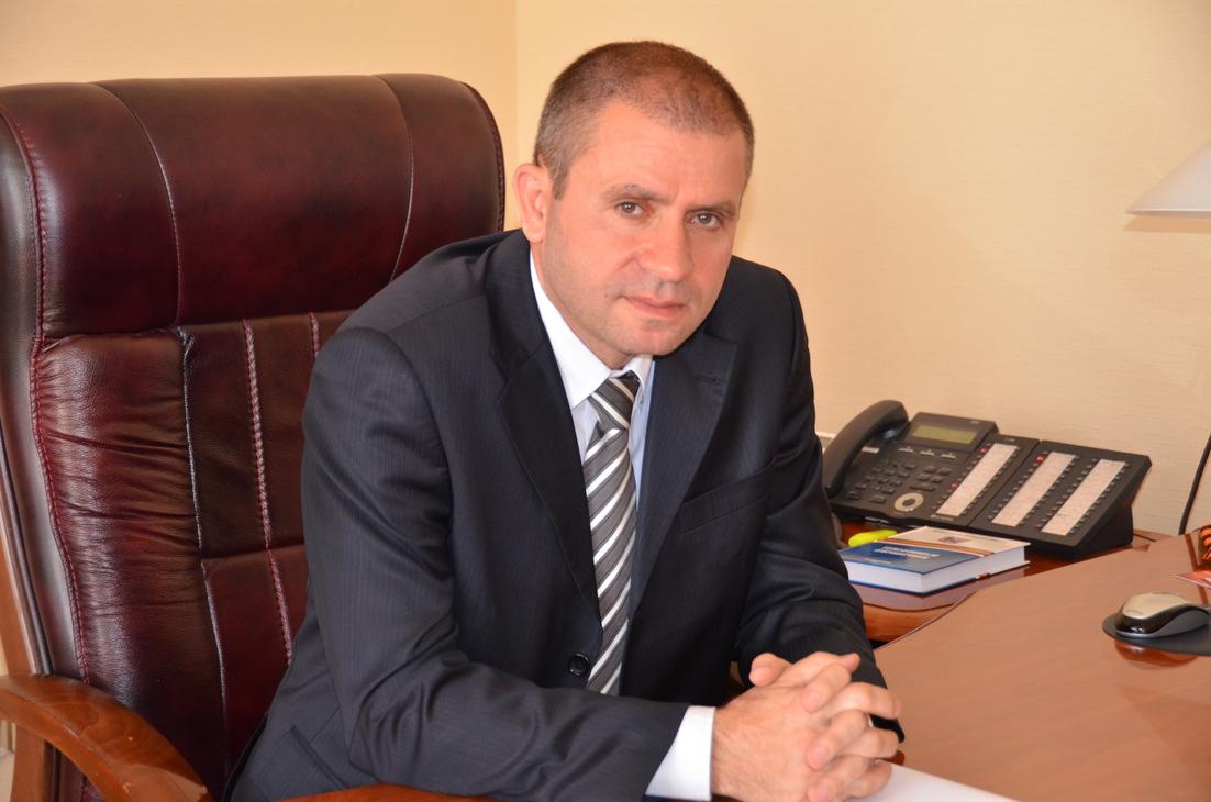 Константин Рачаловский: «АПК Дона готов привлекать инвесторов»