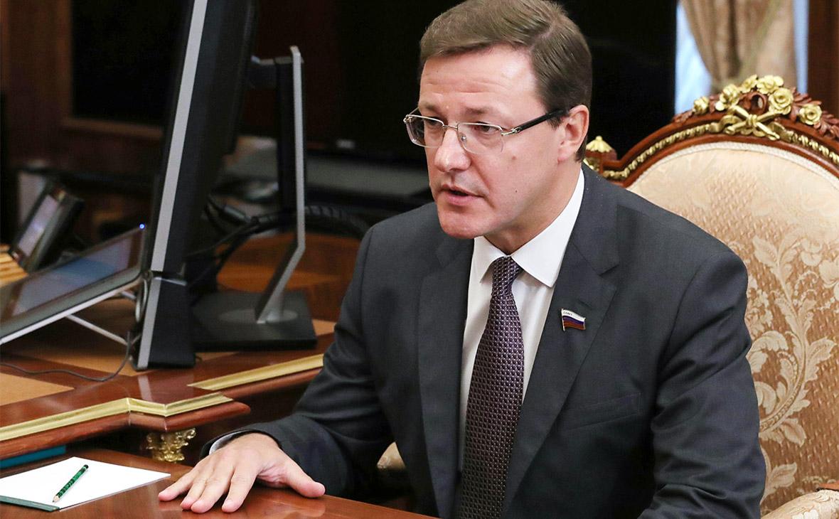Дмитрий Азаров — РБК: «Ревизия будет по всем направлениям деятельности»