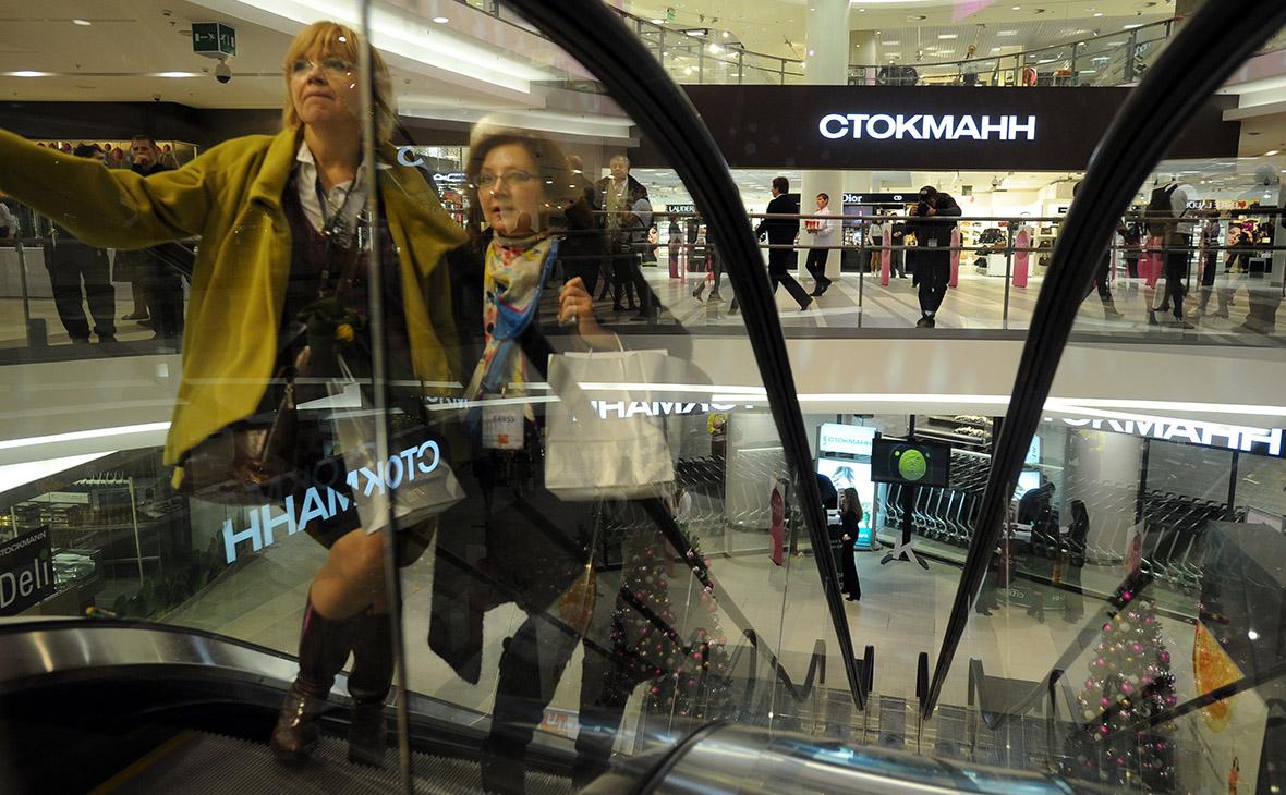 Борис Минц купит последний актив Stockmann Group в России