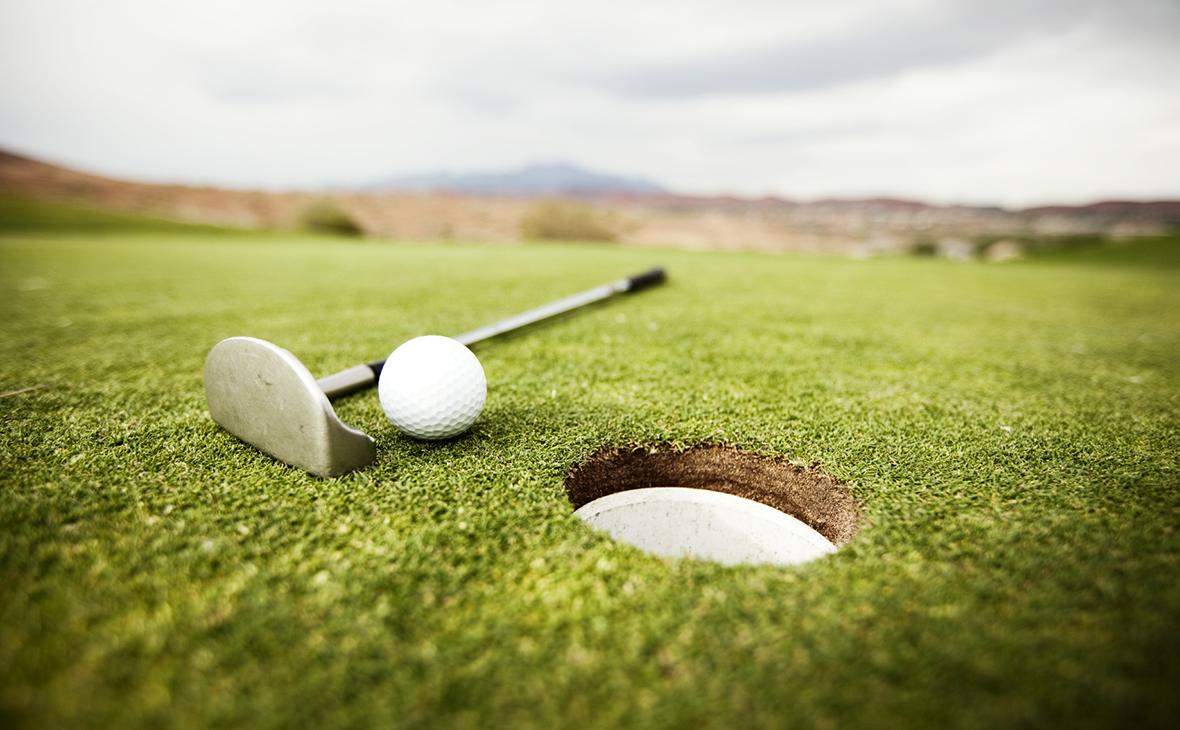 Покупатель  земли под гольф-клуб в Краснодаре подал на ликвидацию