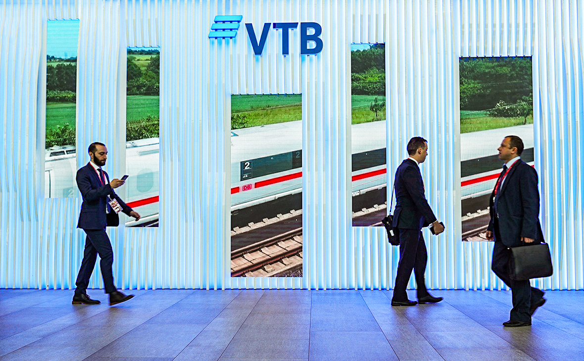 ВТБ договорился о покупке банка «Возрождение»