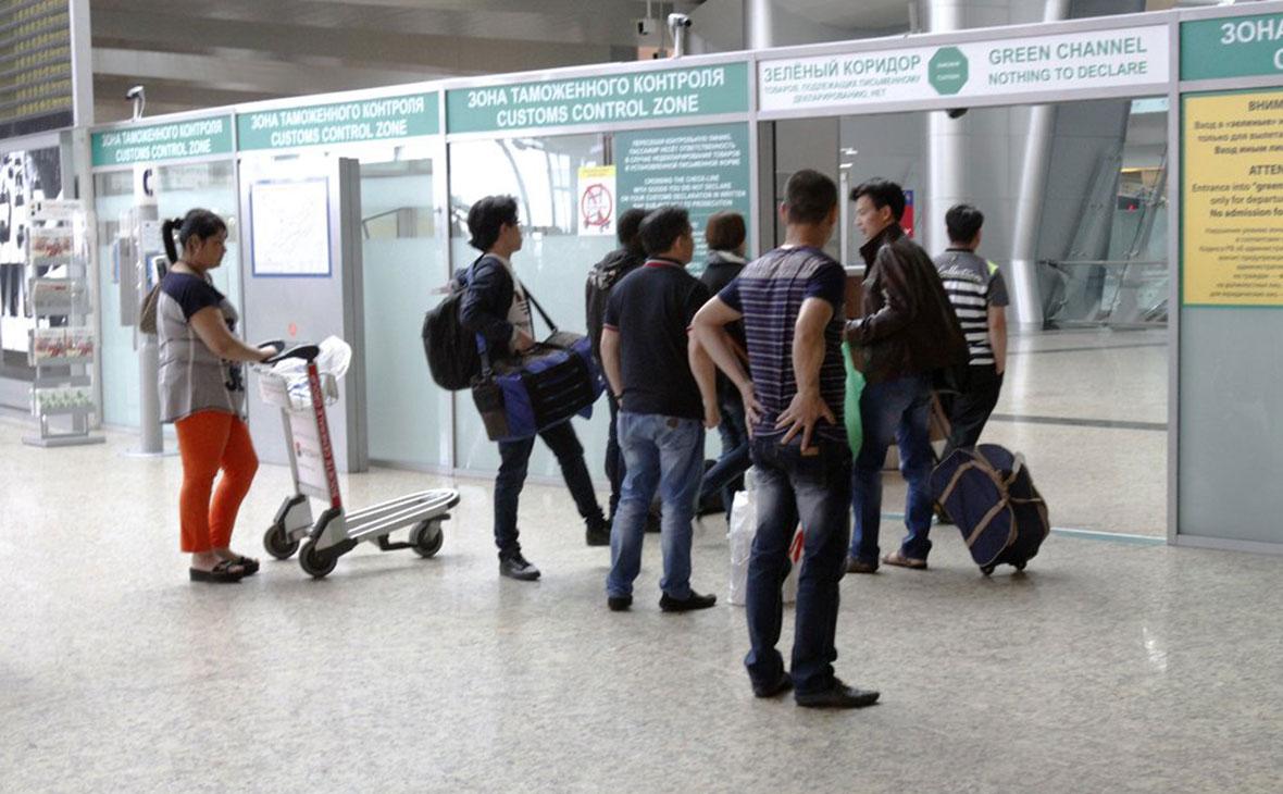Новые правила провоза наличных через границу
