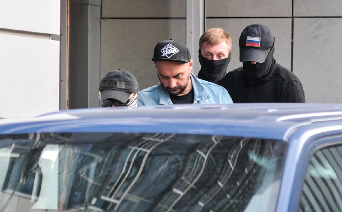 «Не лучший фон для выборов»: что означает задержание Серебренникова