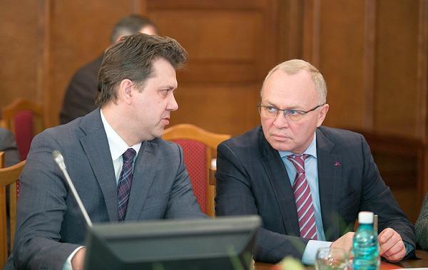 Новосибирский Минфин сообщил о фиаско при взыскании транспортного налога