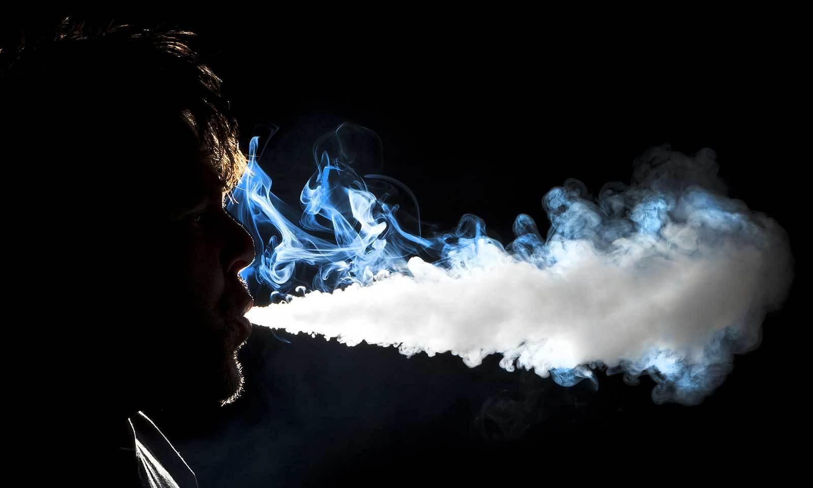 Что они курят: нужен ли контроль ростовскому рынку вейпов